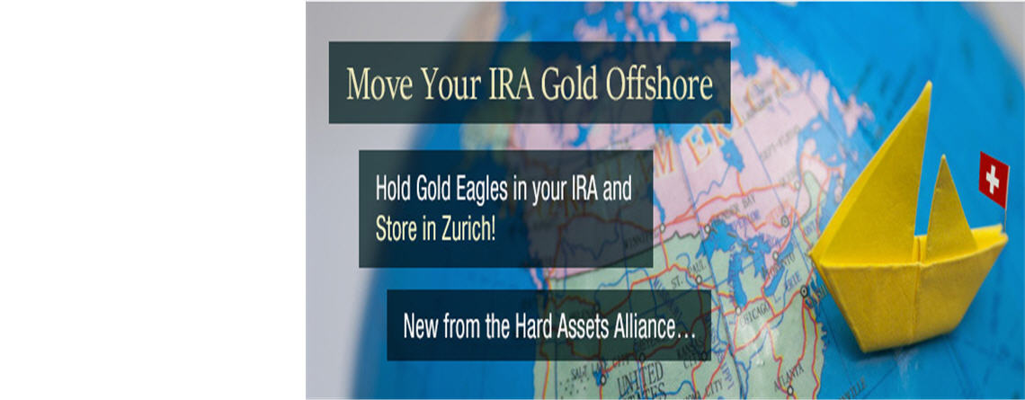 Hard Assets Alliance Review – Gold Investing Made Easy