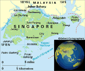 singapore offshore gold storage