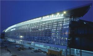 GoldMoney-Storing-Gold-Zurich-Airport