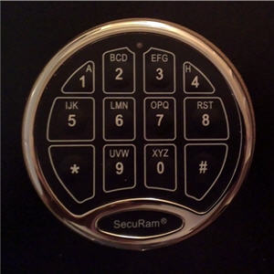 securam-digital-push-button-electronic-lock-on-snapsafe-titan-closet-vault