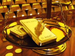 gold-ingots-on-scale