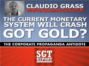 global gold interview