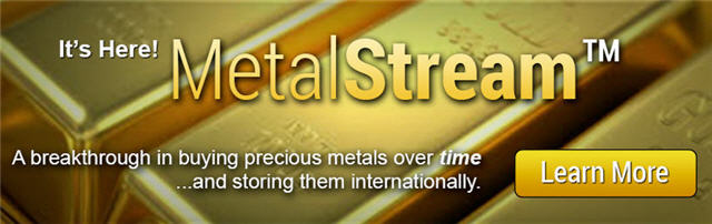 Hard Assets Alliance MetalStream Program Live