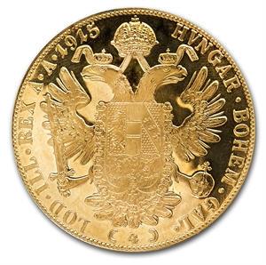 austrian-4-ducat-gold-coin-reverse