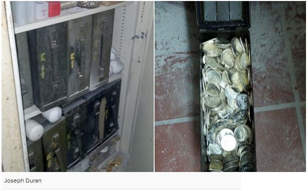 old-home-safe-given-away-for-scrap-metal-filled-with-gold-and-silver