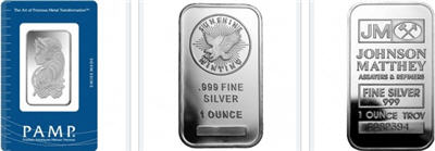 buy silver at jm bullion
