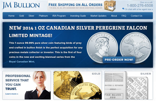 jm bullion review best place to buy silver