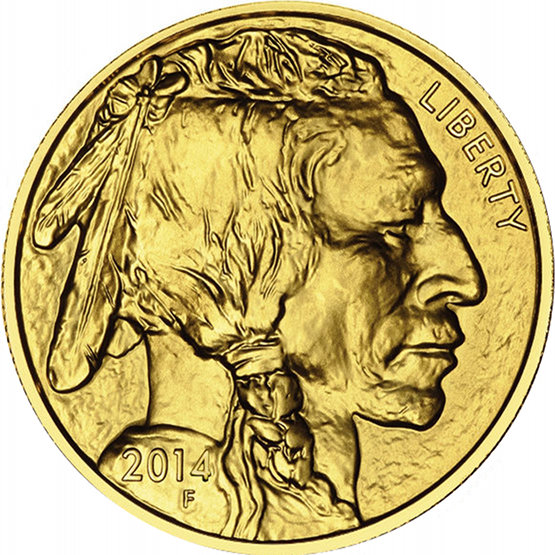cheapest gold buffalo online at jm bullion