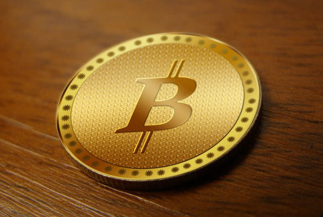 is bitcoin a substitute for gold